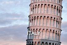 - Idyllic Italy -