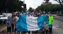 Guatemala Independence Day / On September 15, 1821, after almost 300 years of colonial rule Guatemala declared its independence from Spain.