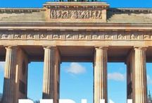 - Buzzing Berlin - / Some of our favourite things to do in Berlin