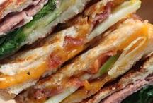 Exciting, Fun Food / I love to cook and I actually try a lot of these recipes! / by Amy Holzer