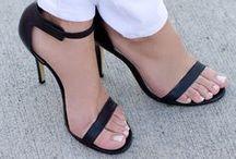 I {heart} shoes / by Julia Sava