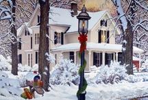 'Tis the Season! / by Elisabeth Lind
