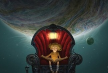 iNsPiRAtiOn for the iMaGiNaTiOn   / by April Mabou