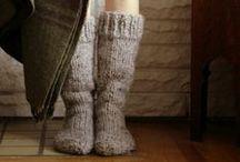Knit & Crochet / by Trinkets in Bloom