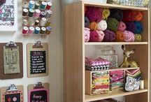 DIY Crafts / by Kellie Partin