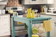 Home Decor Ideas! / by Kellie Partin
