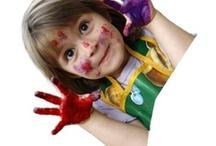 Preschool Classroom Ideas  / by Kellie Partin