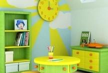 Cute Kid Ideas / by Kellie Partin