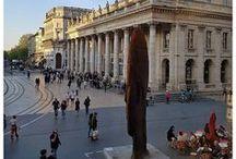 France : From Bordeaux with love / Venez découvrir Bordeaux, ville inscrite au patrimoine mondial de l'Unesco, au coeur du plus célèbre vignoble du monde.  Come and discover Bordeaux, inscribed on UNESCO's World Heritage List and heart of the world's most famous vineyards, France.