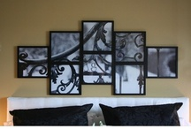 Wall-Tastic / by Christine4Design.com (ChristineCombs)