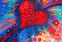 Heart <3 <3 <3 / by Cynthia Carter
