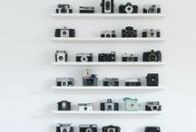 design & rooms / by Allyson Dam