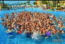 Guest Pictures / Share and pin it your best pictures of your holidays in Bahia Principe!
