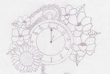 Tattoos I Love / by Ginny Deroche