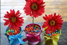 Kids Seasonal - Spring / by Amanda HockeyLove