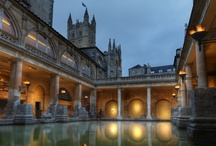 Major events for 2016 in Bath
