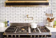 kitchen love + things / by britney manuel | BtanJerine