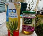 Produits bio / Organic Products / Découvrez quelques produits bio utilisés dans mes recettes.  Discover a few organic products I'm using.