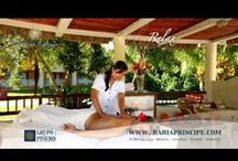 Videos of Bahia Principe Hotels & Resorts /  Our hotels have been designed with one objective only: to ensure the comfort and pleasure of our guests.