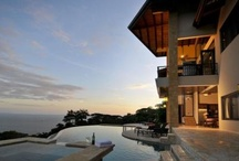 Costa Rica vacation properties