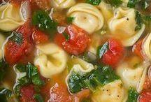 Soup's On! / by Jody Ayers