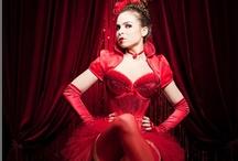 Cabaret/Burlesque