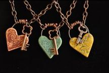 jewelry to make 2 / by Shelly Krueger
