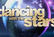 Dancing With The Stars / by Marilyn L.