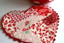 Valentines Crafts & Decor