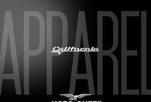 Moto Guzzi California Apparel