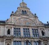 Belgique /  Belgium / Venez découvrir la Belgique, son architecture, ses bières, sa cuisine - Bruxelles, Louvain. Voyage - Tourisme.  Come and discover Belgium : Achitecture, beers, recipes and cooking - Brussels, Leuven - Travel Tourism.