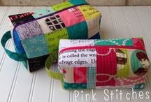 Fabric Frenzy / by Grace Edwards