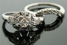Vintage Jewels.