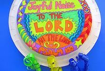 Christian Education - Idea Central! / A place to share ideas for Christian activities for kids and youth! If you're one of our Pinners, you can also invite others to pin too - just click edit and type their name beside invite. Please check out their boards first to make sure they're not spammers - then we'll have more people to share great ideas!