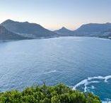 Afrique du Sud - Le Cap / South Africa - Cape Town / Venez découvrir quelques images de cette magnifique ville.  Voyage - Tourisme.  Come and discover beautiful pictures from Cape Town. Travel - Tourism