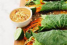 healthy • eats / by Toni Lee