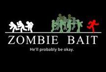 Zombies / by Benita Kelly