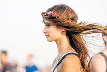 Coachella / Music Festival Style