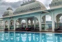 Inde / India / Voyage en Inde : New Dehli, Agra (Taj Mahal), Udaipur / Travel to India : New Dehli, Agra (Taj Mahal), Udaipur