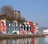 Ecosse - Scotland / Voyage et cuisine en Ecosse - Food and travel in Scotland