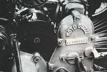 Piece by piece / Discover the heart of Moto Guzzi ... piece by piece