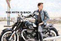 Ewan McGregor for Moto Guzzi Audace & Eldorado / Moto Guzzi Audace: born bad -> audace.motoguzzi.com Moto Guzzi Eldorado: the myth is back ->  eldorado.motoguzzi.com
