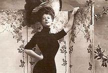 Vintage Fashion / all about  gorgeous vintage fashion