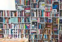 My Bookclub / Books I love.