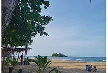 Costa Rica / Voyage au Costa Rica - Tourisme et découverte des produits locaux
