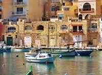 Malte / Malta / voyage et gastronomie de Malte - Food and Travel in Malta