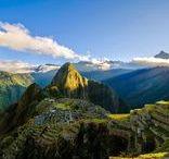 Pérou / Peru / Gastronomie et voyage au Pérou