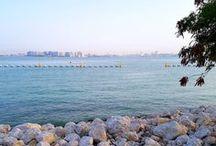 Qatar / Voyage au Qatar