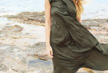 Kimonos / Kimonos - Dresses SS 17
