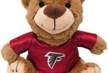 Atlanta Falcons Dogs / Atlanta Falcons Dog Collar: Clothes, Apparel, Lead & ID Tags - Hot Dog Collars